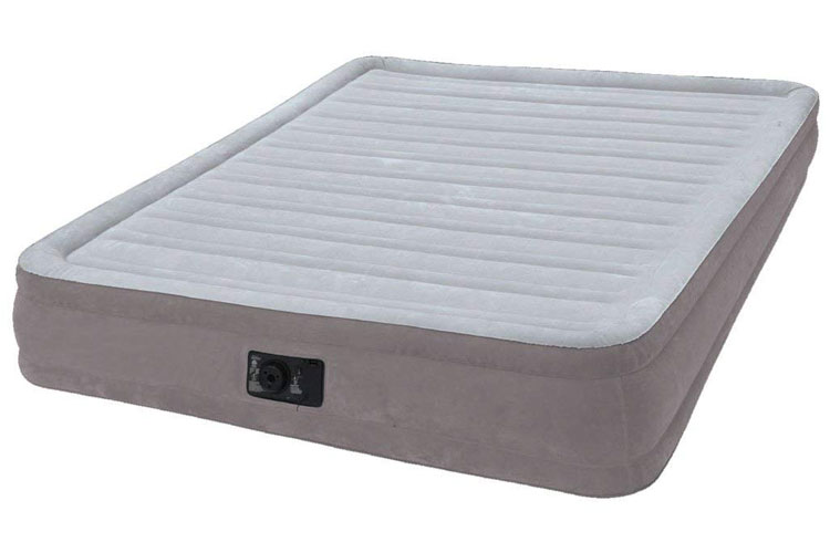 Intex Comfort-Plush Mid Rise matelas gonflable