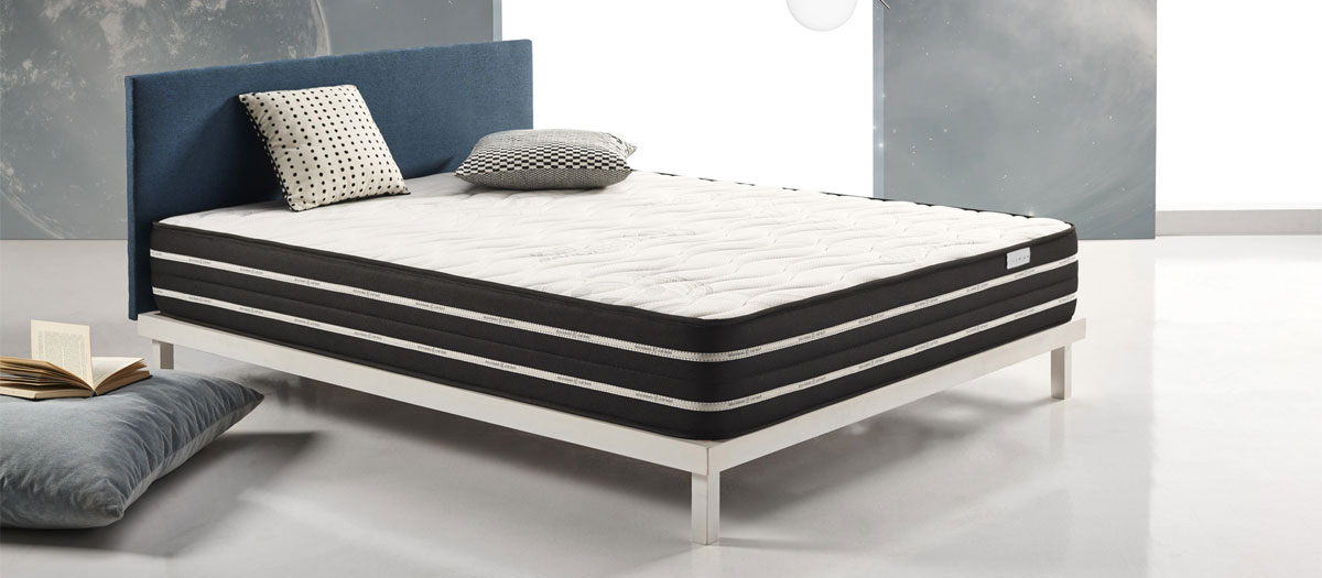 Comparatif Du Meilleur Matelas Top 5 Guide Jan 2019
