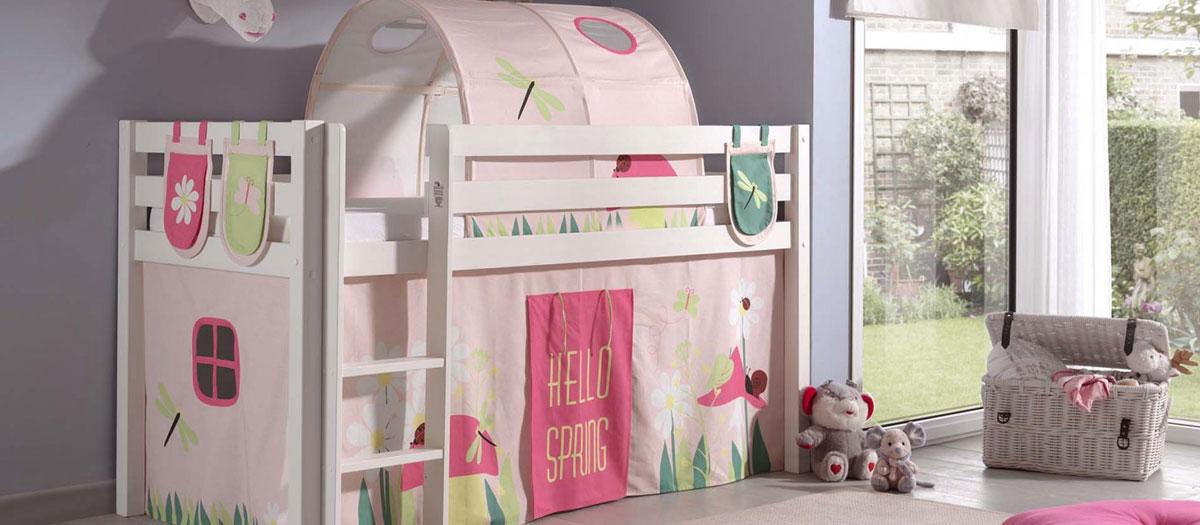 meilleur lit-cabane