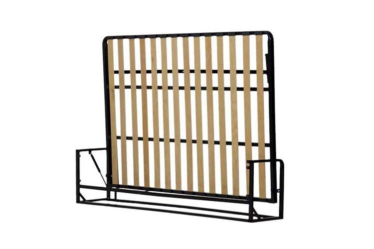 Wallbedking Classic 200cm x 140cm lit escamotable