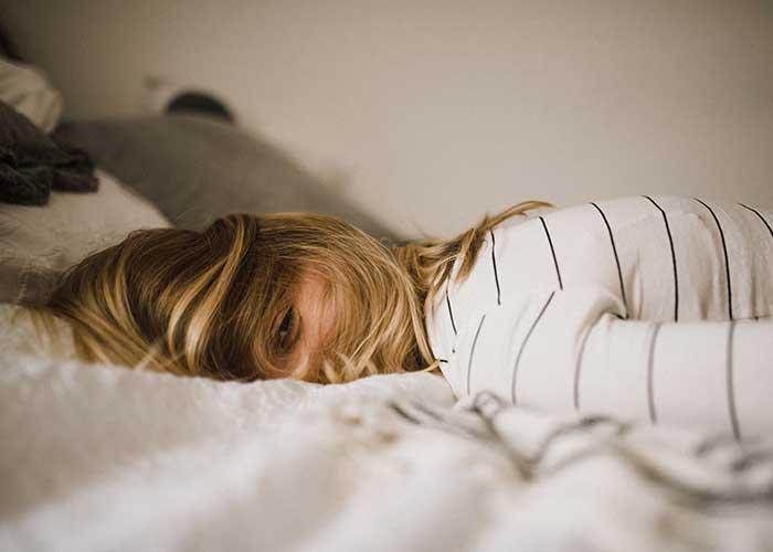 insomnie trouver sommeil rapidement