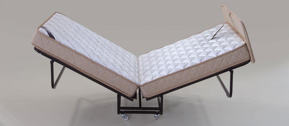 meilleur lit d'appoint