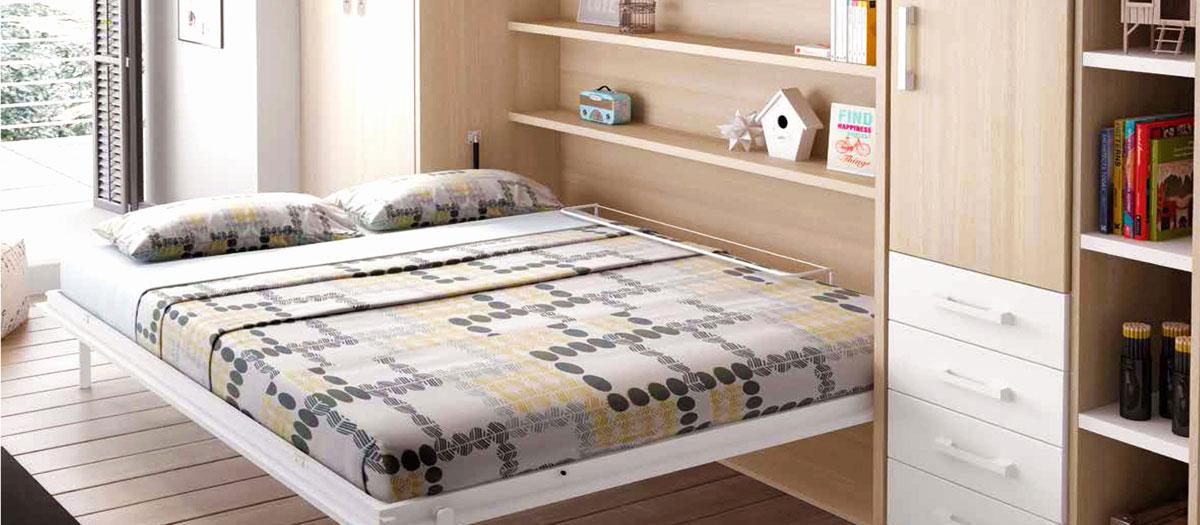 meilleur lit escamotable