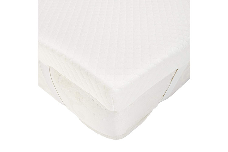 Dailydream surmatelas orthopédique test