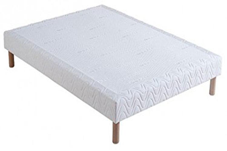 Litexe confort sommier tapissier
