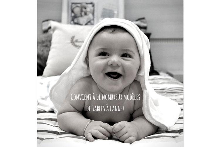 Babycalin Géométrique avis