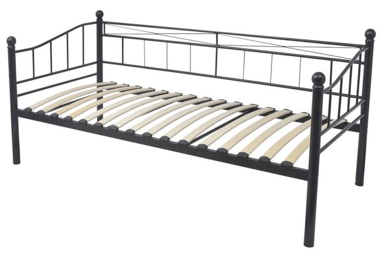 VidaXL Cadre de lit de Jour test