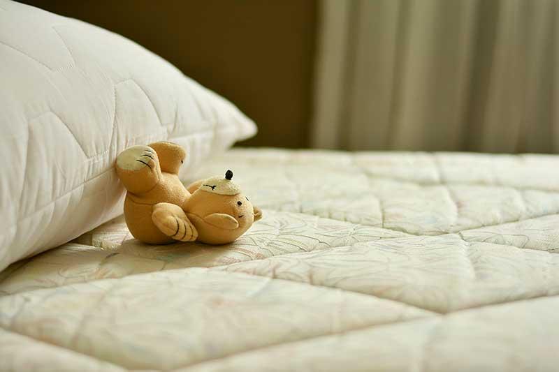 pourquoi utiliser taie oreiller