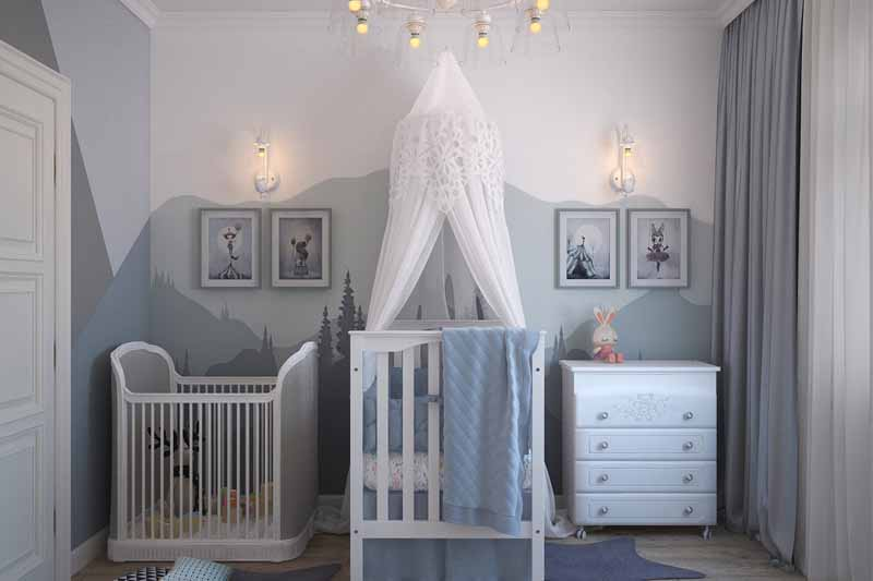 prix berceau pour bebe