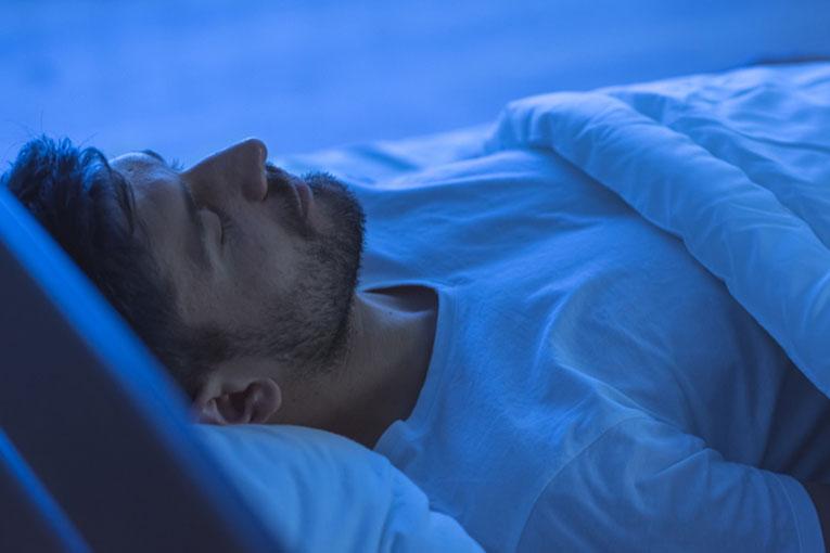 dormir sans se réveiller