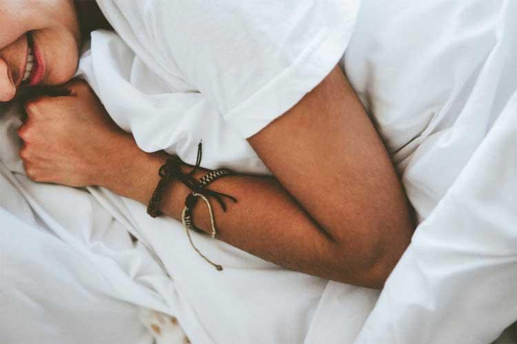 dormir nu meilleur santé