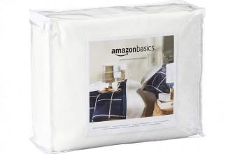 AmazonBasics Protège matelas hypoallergénique : qu'est-ce qui le rend spécial?