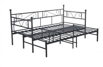 DORAFAIR avec sommier : ce lit gigogne sera-t-il à la hauteur de vos attentes?