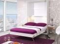 ELBM Blanc : pourquoi choisir ce lit escamotable pour votre couple ?