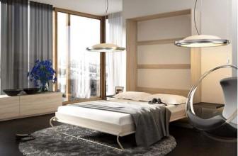 ELBM Sonoma : pourquoi investir pour ce lit escamotable?