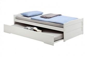 IDIMEX Lorena : l'achat de ce lit gigogne est-il raisonnable?