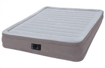 Intex Comfort-Plush Mid Rise : un matelas gonflable très solide