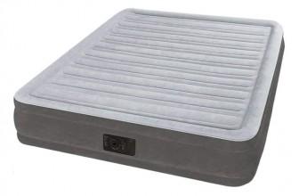 Intex Fibertech Comfort Plush : un matelas gonflable équivalant à un vrai lit