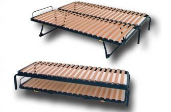 Promo Matelas 20 Lattes Complet : est-ce le lit gigogne idéal pour vous?
