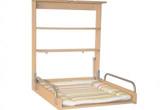 Roba – bronzage : est-ce le lit escamotable idéal pour votre bébé?
