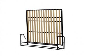 Wallbedking Classic 140cm x 190cm : à quoi s'attendre avec ce lit escamotable?