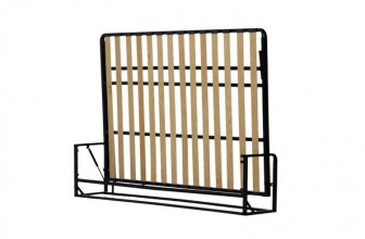 Wallbedking Classic 200cm x 140cm : pourquoi préférez ce lit escamotable?