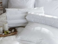 Comment choisir la taille de son oreiller ?