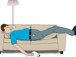 Comment dormir quand quelqu'un ronfle ?