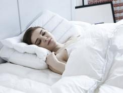 Comment dormir avec une côte cassée ?
