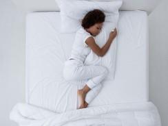 Comment dormir après augmentation mammaire ?
