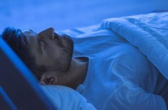 Comment bien dormir la nuit sans se réveiller ?