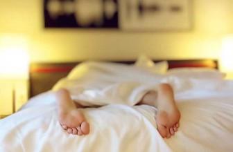 Comment dormir avec une tendinite à l'épaule ?