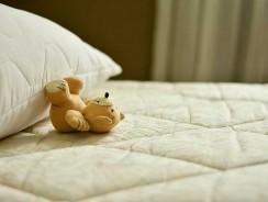 Pourquoi utiliser une taie d'oreiller ?