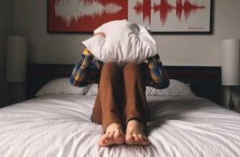 Troubles du sommeil : quelles sont les causes et que faire ?